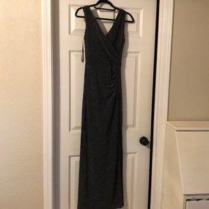 Lauren Ralph Lauren evening gown